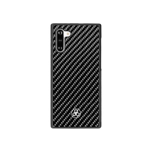 Real Carbon Fiber Samsung Galaxy Note 10 Phone Case Pur Carbon