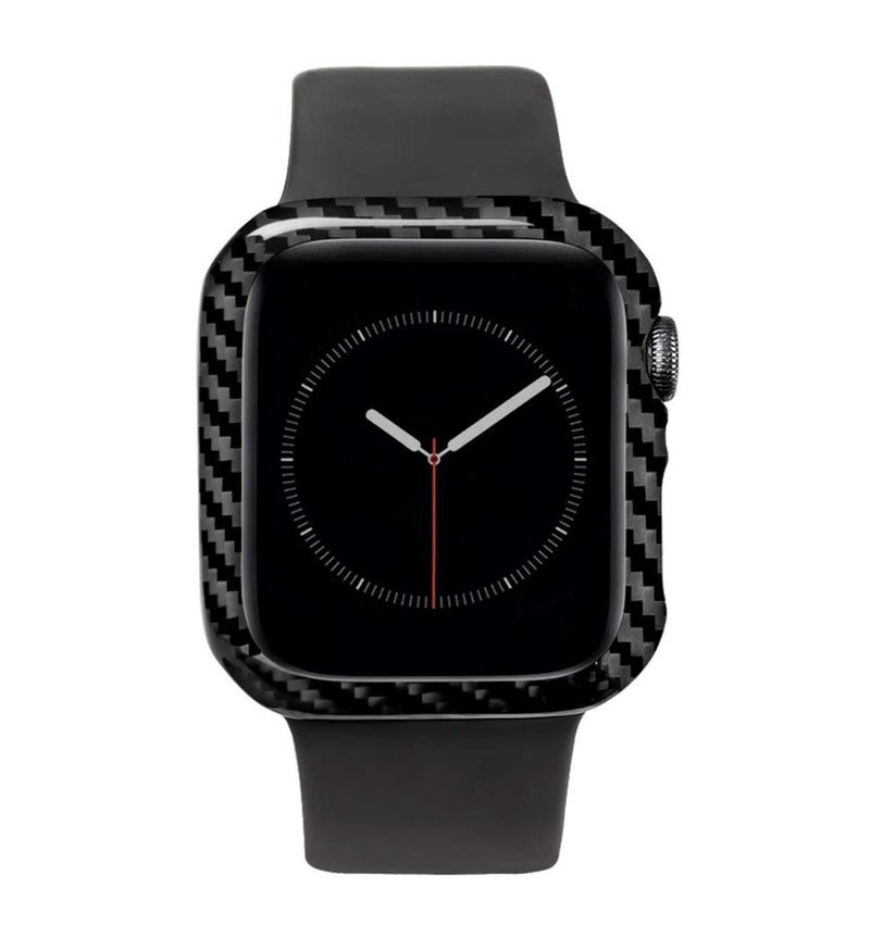 Pur Carbon Fiber Apple Watch Case