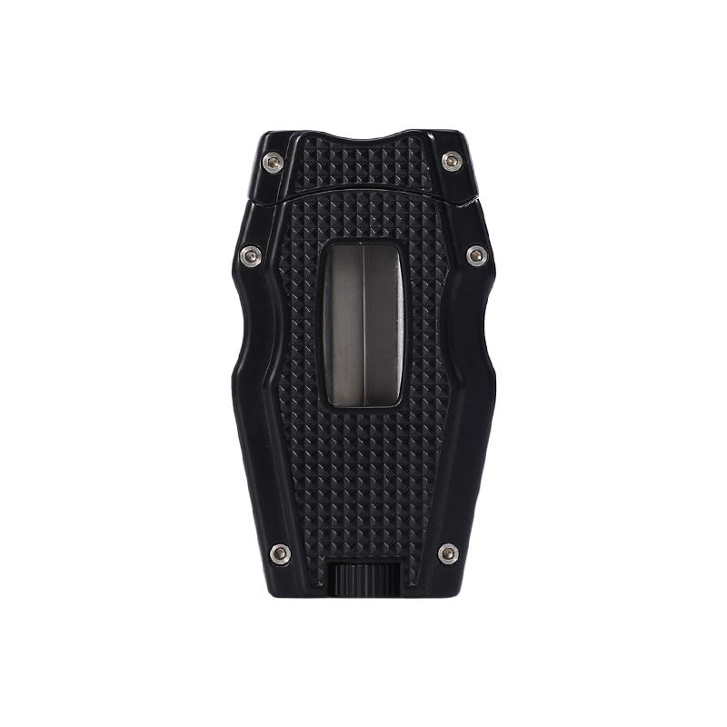 Pur Carbon Carbon Fiber Cigar Cutter Set