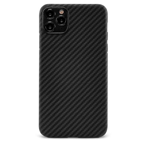 AraMag Case for iPhone 11 Pro Max Case Pur Carbon