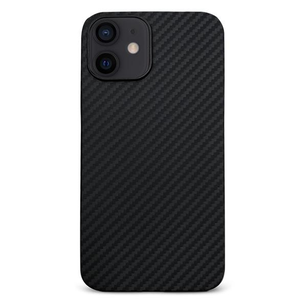 *PRE-ORDER* AraMag Case for iPhone 12 Phone Case Pur Carbon