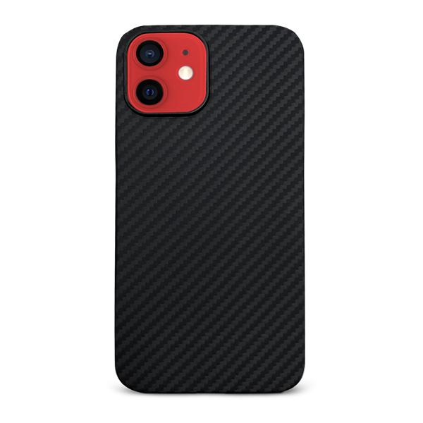 *PRE-ORDER* AraMag Case for iPhone 12 Mini Phone Case Pur Carbon