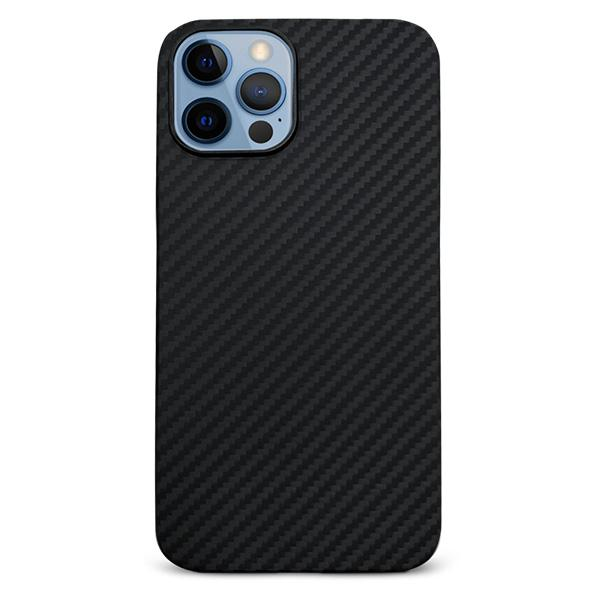 *PRE-ORDER* AraMag Case for iPhone 12 Pro Phone Case Pur Carbon