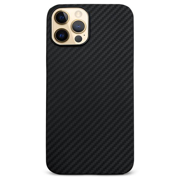 *PRE-ORDER* AraMag Case for iPhone 12 Pro Max Phone Case Pur Carbon