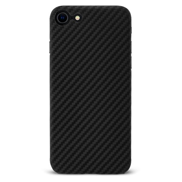 AraMag Case for iPhone SE Case Pur Carbon