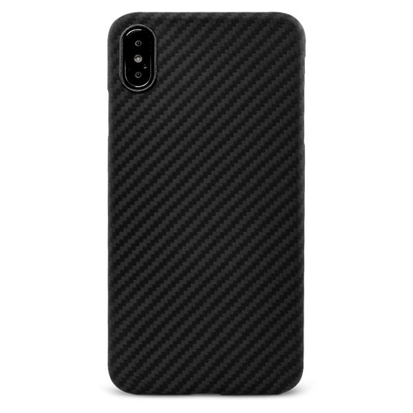 AraMag Case for iPhone XS Max Case Pur Carbon
