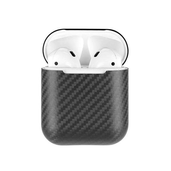 Real Carbon Fiber Apple Airpod Case