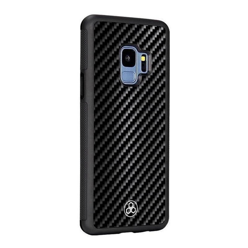 Samsung S9 Real Carbon Fiber Case | PurSHOCK