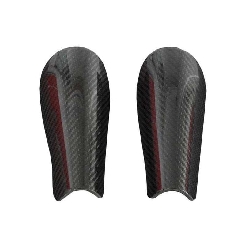 Real Carbon Fiber Shin Guard | FOOTBALL