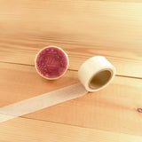 Masking Tape - ROUND TOP, hanabi, 20mm x 8m