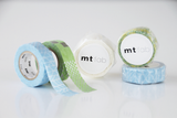 Masking Tape - mt fab, Field Mustard, 15mm x 3m - KEY Handmade  - 5