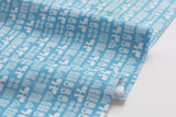 "Quarter Fabric Pack - Cotton, Dailylike ""Alley"" - KEY Handmade  - 3"