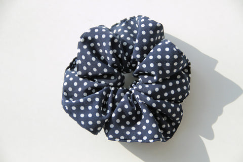Hair Scrunchie - Royal Sweet - KEY Handmade  - 1