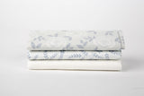 "Quarter Fabric Pack - Cotton, Dailylike ""Snowflower"" - KEY Handmade  - 1"