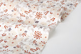 "Quarter Fabric Pack - Cotton, Dailylike ""Tree Fruit"" - KEY Handmade  - 5"