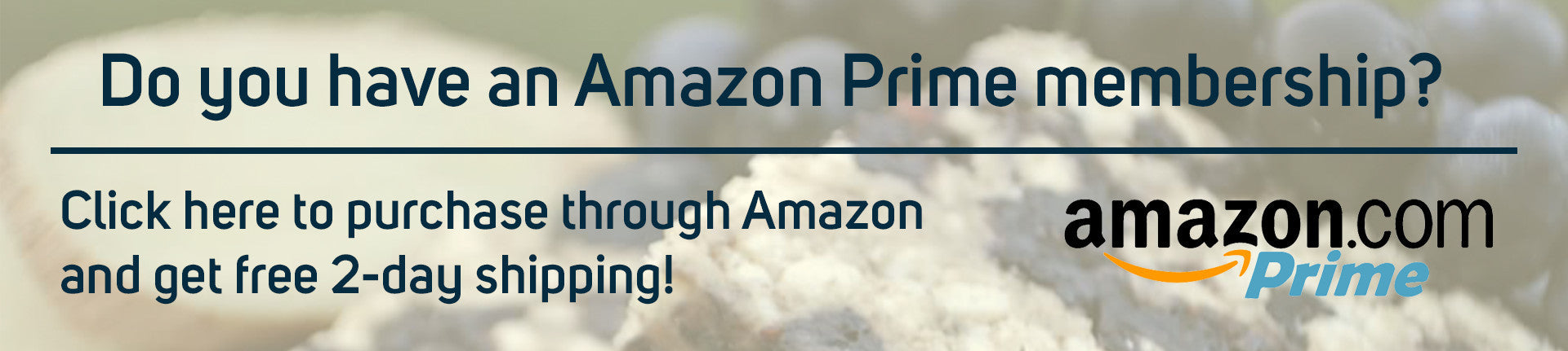 Anchor Nutrition Amazon Prime
