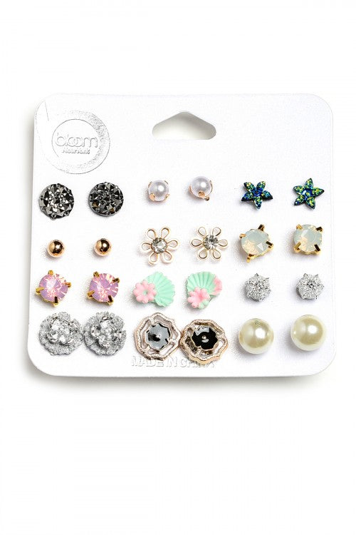 Variety Pack Earrings