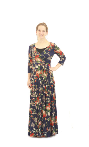 Genevieve Maxi Dress
