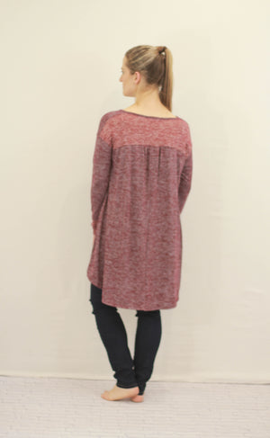 Monica Tunic - 2 Colors!