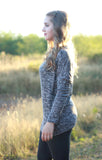 Tessa Sweater Tunic