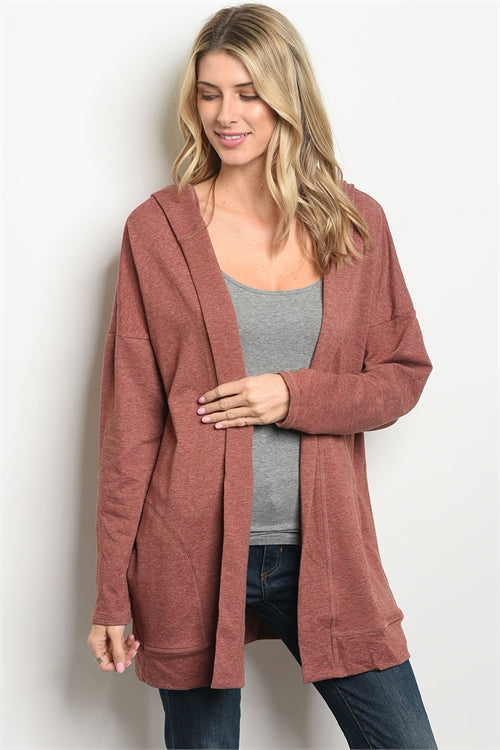 Tara Hooded Sweater