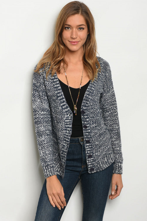 Tori Cardigan Sweater