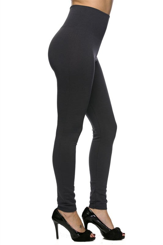 Seamless Fleece Leggings