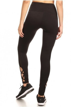 Workout Leggings w/ Pockets