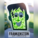 Frankenstein Sun Catcher