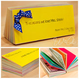 Teacher Gift Idea (Template)