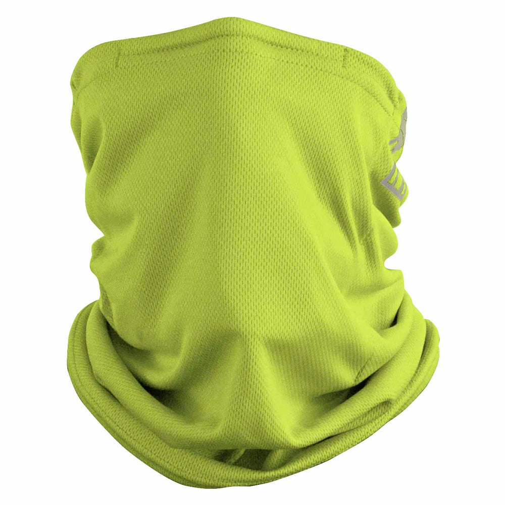 reusable COVID masks - Bright YELLOW - made in USA