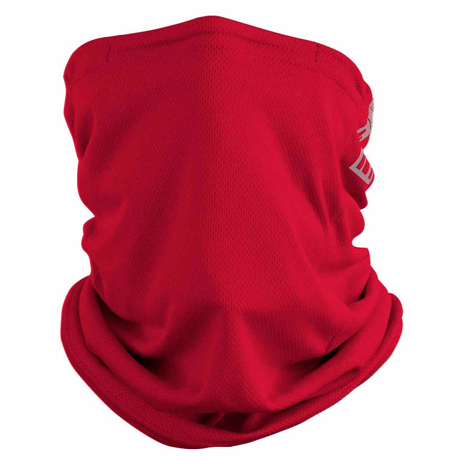 reusable  covid masks - red - made in USA
