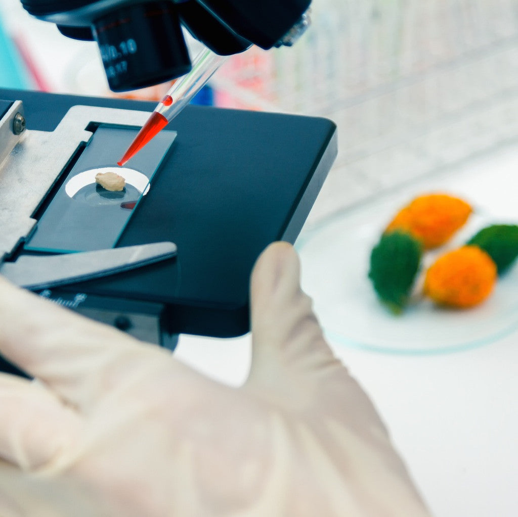 Innovation Through Food Science