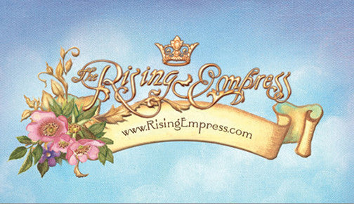 Rising Empress Gift Card