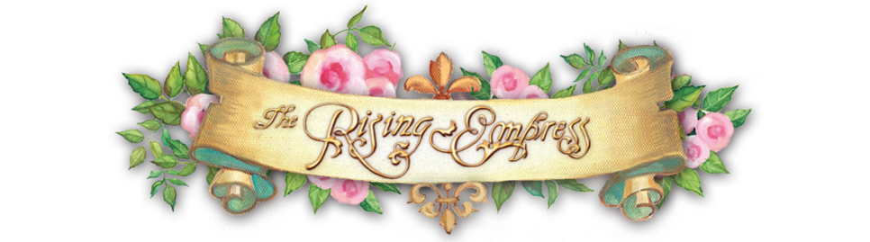 Rising Empress, LLC