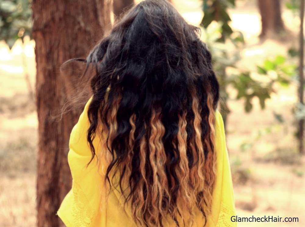 Beach Hairstyles Curly Hair - Glamcheck Hair