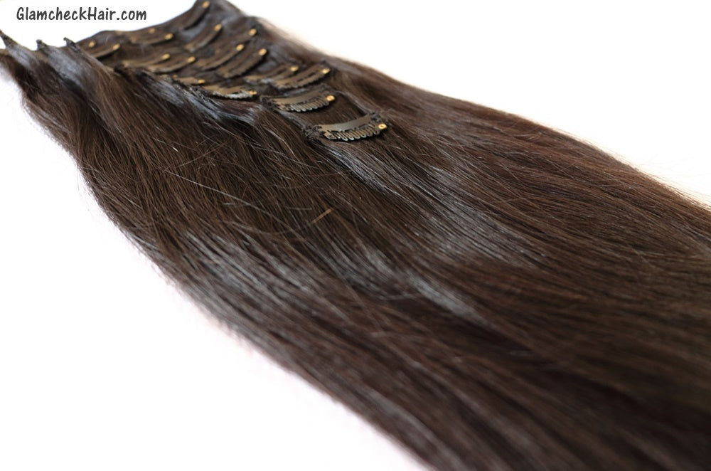 Single Drawn Hair Extensions Glamcheck Hair