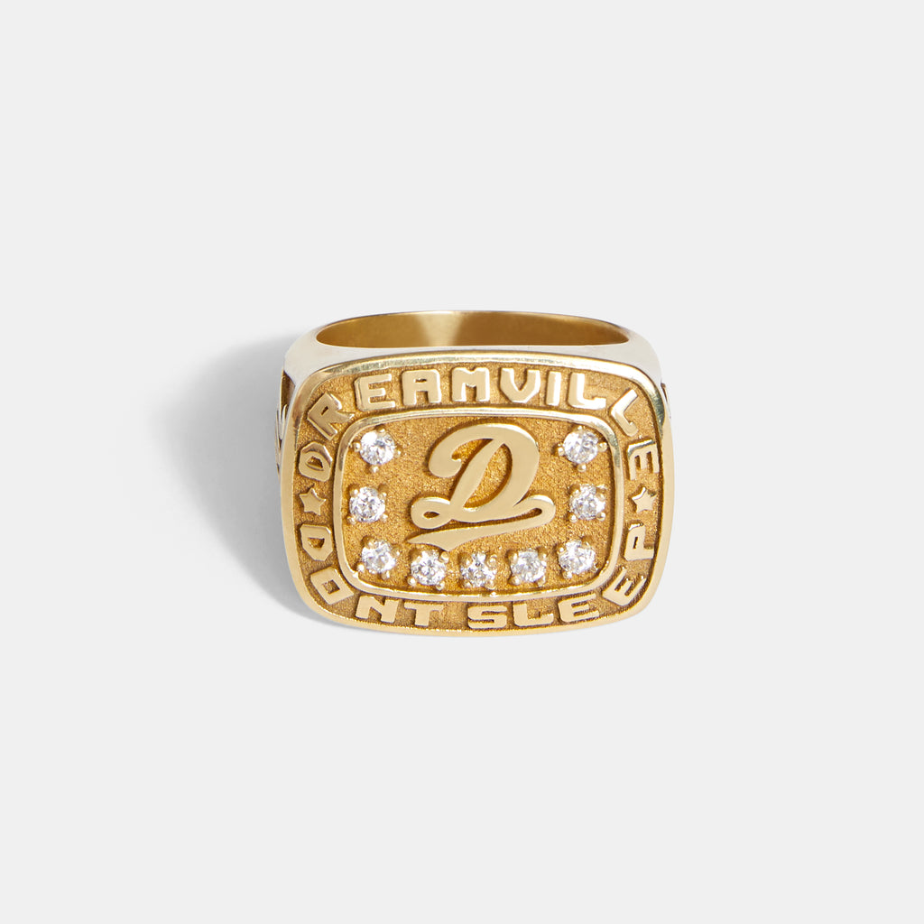 Dreamville Class of 2020 Ring