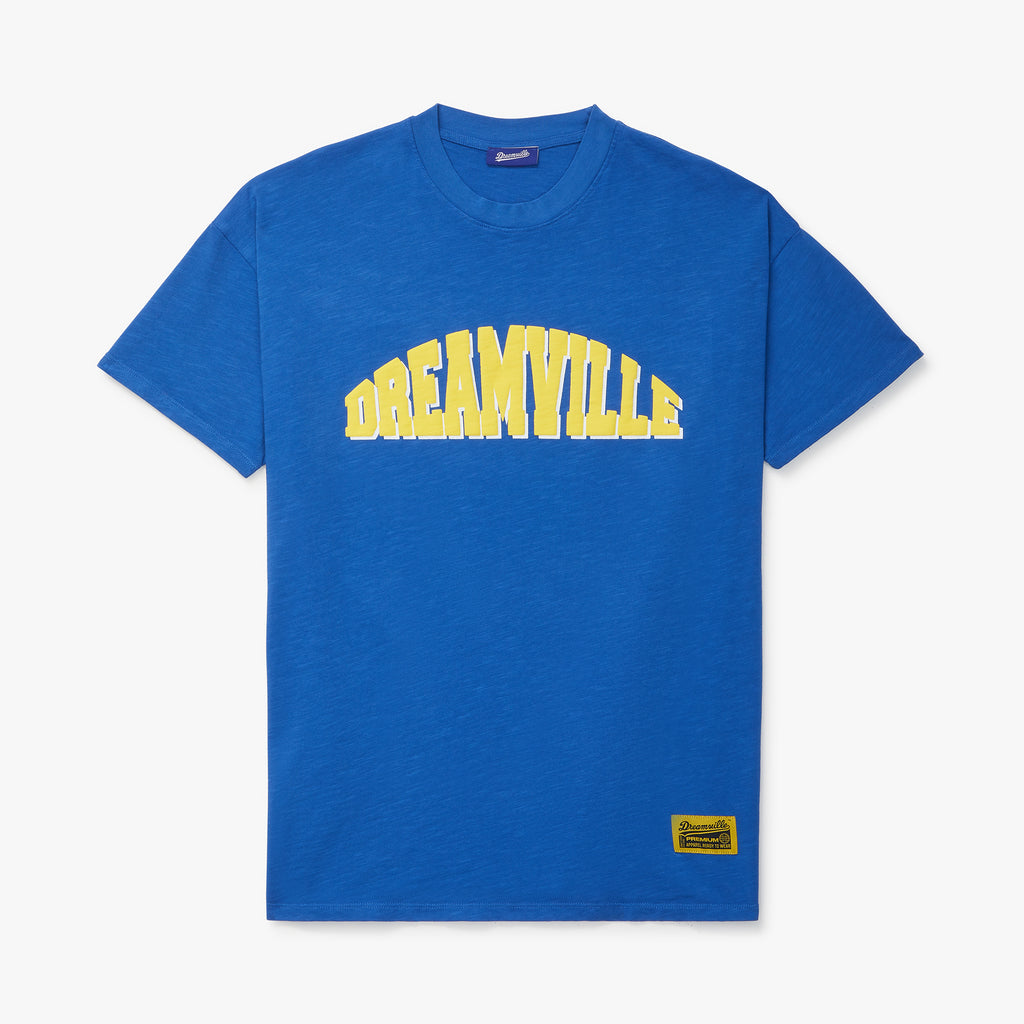 Cobalt Premium Team T-Shirt