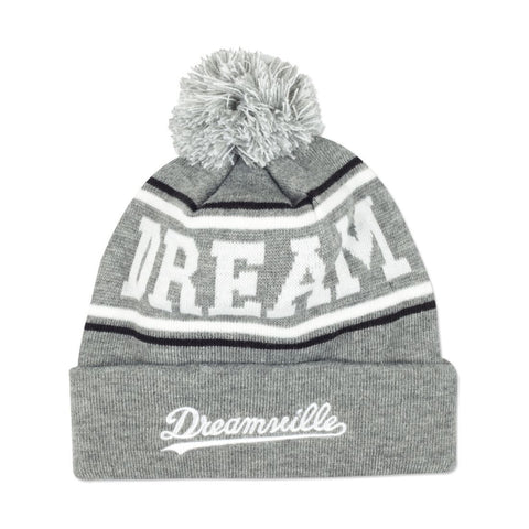 Dream Beanie Grey