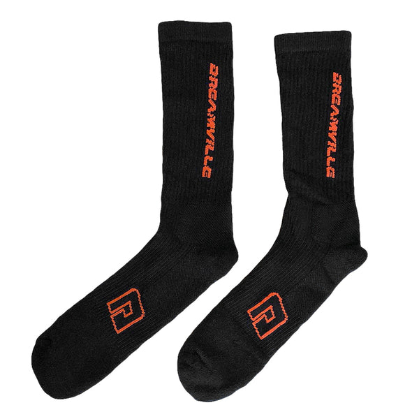 Racing Dreamville Socks - Black
