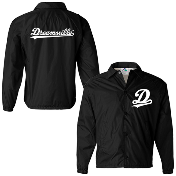 Dreamville Jacket