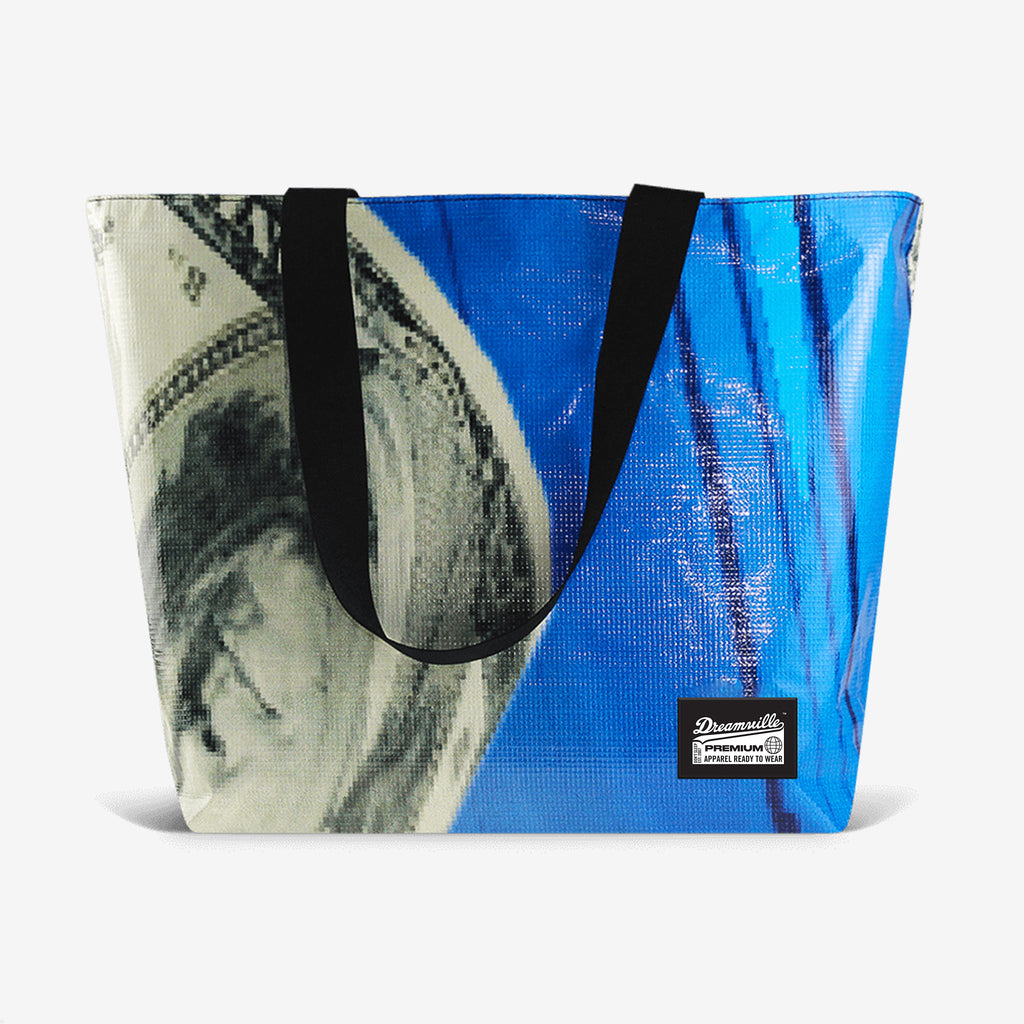 Rareform + Dreamville Recycled Premium Tote