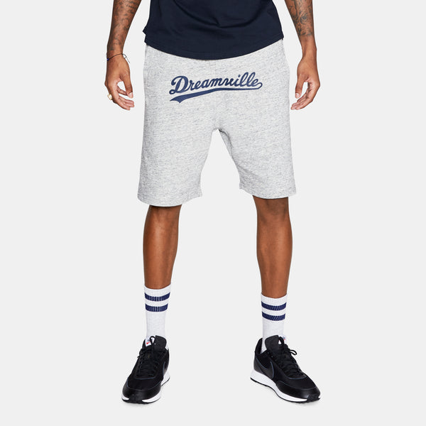 Dreamville Classic Logo Sweats Grey/Navy