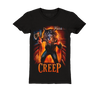 CREEP - GIRLS T-SHIRT