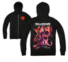 HALLOWEEN: THE CURSE OF MICHAEL MYERS - ZIP-UP HOODIE
