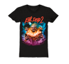 DEAD BY DAWN - GIRLS T-SHIRT
