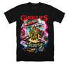 GHOULIES VHS MASSACRE - T-SHIRT