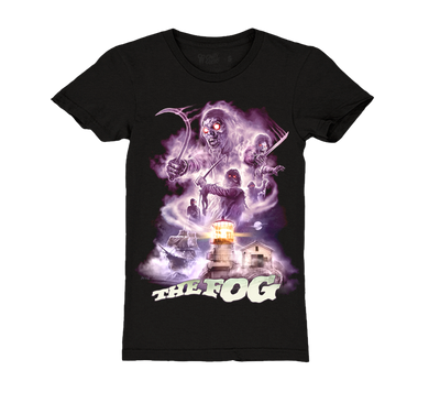THE FOG - GIRLS T-SHIRT