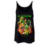 RE-ANIMATOR® - LADIES SLOUCHY TANKTOP